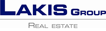Lakis Group Logo